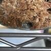 オケラの卵室作り