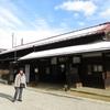 歩いて再び京の都へ 旧中山道夫婦旅   (第22回)          贄川宿~奈良井宿 後編