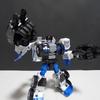 新型のプロテクトボット (ガーディアン編EX-①)
