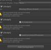 UnityダウングレードしたらuGUIのコンポーネントが消えた