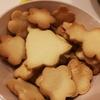 バター、たまご無し!材料3つで超簡単クッキーのレシピ