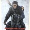 『猿の惑星: 聖戦記』感想