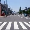 いきなりツーリング~多分奈良行き~ その2悩ましい地名(6月10日)