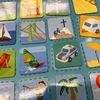 おでかけの楽しみをゲームでプラスオン『旅先ビンゴ / Reise Bingo』【100点】