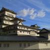 晴れ晴れ姫路城