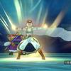 【天下無双】強化後のバトルマスターと武闘家【行雲流水】