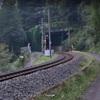 グーグルマップで鉄道撮影スポットを探してみた 上麻生駅~白川口駅間