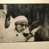 マザー・テレサを撮った日本人:百瀬恒彦 写真展「祝・列・聖」