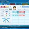 岩嵜翔(ソフトバンク)【パワナンバー・パワプロ2020】