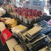今年も芥川製菓のチョコレートアウトレット直販会に行ってみた