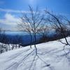 2018年3月18日 小遠見山(日帰り?・雪山)