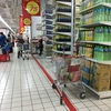 台湾のスーパーで思わぬ落とし穴