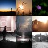 アメブロ、Instagram、Facebookに作家「 Poemin」さんの詩を紹介しました。