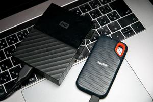 Sandisk SSDがタイムセール!1TBがお買い得