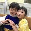 【札幌⇔広島 1200キロ】英語で遠距離恋愛する6歳幼稚園児カップルを発見!
