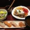 【トマトすき焼き&にぎり寿司】ミシュランに認められた日本料理! この値段でいだけるなんて【ランチタイムがおススメ】