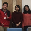 前途有望な日本人薬学生さんたちに会ってきた@ハートフォードシャー大学