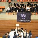 環太平洋大学男子バスケットボール部