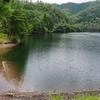 八幡谷ダム(兵庫県篠山)