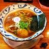 【今週のラーメン573】 麺屋 伏見商店 (大阪・福島) くんたまそば