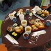 地域サロン(中野区・鍋横地区)なべカフェ、本日もありがとうございました
