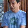【やってみる】もし、村上春樹がカブキラウンジでの脇田もなりのイベントに参加してレポを書いたら〜カブキ・ラウンジ・ダーク〜