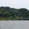 2018年5月12日 亀山湖