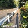 悪魔のささやきvs.のの(生き地獄のLSD)【走り込み期9-8-1】リディアード式(eA式)マラソントレーニング記録