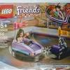レゴ:LEGO 30409、ミニドールと猫入りポリバッグ
