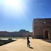 Diorのクルーズコレクションも行われたモロッコのエルバディ宮殿ってこんなところ