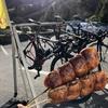 【ロードバイク】外練: 榛名詣 67km