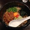 【今週のラーメン1456】 まぜそば専門店 麺や 絆 (東京・立川) 台湾まぜそば