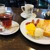高木珈琲店(京都)種類豊富なモーニングセットがある喫茶店!
