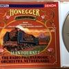 蒸気機関車(SL)豆知識 オネゲル/交響的楽章 第1番「パシフィック231」