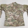 アメリカの軍服  最新陸軍迷彩ジャケット(マルチカム)とは?  0095   🇺🇸