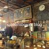 NYC ブルックリンらしいお洒落カフェ『Black Brick』