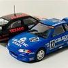 F-toys  1/64   CALSONIC × IMPUL  Legend Collection JTC  1993  R32  SKYLINE  GT-R