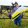 Drone agriculture:Fixed Wing or Multi-Copter
