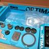 京商 OPTIMA を買ったった。
