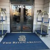 The Ritz-Carlton New York, Central Park(リッツカールトン・ニューヨーク)ホテル宿泊/今一つ(>_<)