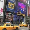 NYタイムズスクエア・ディズニーストアの見所とニューヨーク限定お土産・マイナーお土産紹介