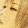 【似顔絵】ポルカドットスティングレイ:雫に映る七色の景色を歌う【歌手】