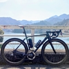 ロードバイク - サンデーライド → 安濃ダムサイクリング