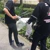 報告:5月度ボランティア清掃 [関西]