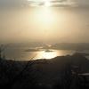 知る人ぞ知る竹原の絶景スポット、朝日山を登ってみた!
