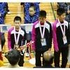 【全小レポ⑤】神奈川団体 男子 みごと優勝しました!おめでとうございます。