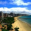 人気急上昇中!!美しい海を満喫できるブラジルのリゾート地「フォルタレザ」