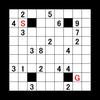 歩数指定迷路:問題5