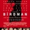 Birdman 観ました