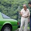 ポルトガルマツダが前田又三郎さん・育男さん親子の特集を公開。